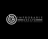 Improbable Escape Logo - Entry #15