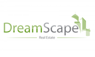 DreamScape Real Estate Logo - Entry #98