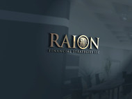 Raion Financial Strategies LLC Logo - Entry #22