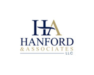 Hanford & Associates, LLC Logo - Entry #365