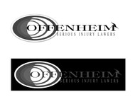 Law Firm Logo, Offenheim           Serious Injury Lawyers - Entry #65
