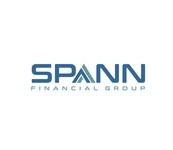 Spann Financial Group Logo - Entry #4