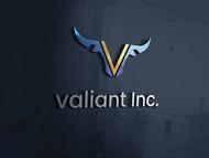 Valiant Inc. Logo - Entry #390