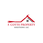 F. Cotte Property Solutions, LLC Logo - Entry #40