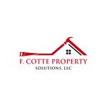 F. Cotte Property Solutions, LLC Logo - Entry #40