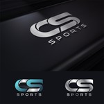 CS Sports Logo - Entry #538