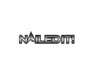 Nailed It Logo - Entry #18