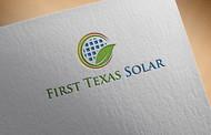 First Texas Solar Logo - Entry #77