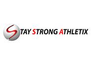 Athletic Company Logo - Entry #189
