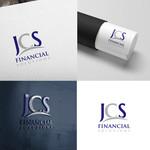 jcs financial solutions Logo - Entry #253