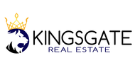Kingsgate Real Estate Logo - Entry #163