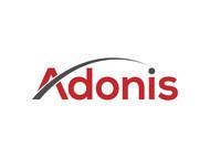 Adonis Logo - Entry #286