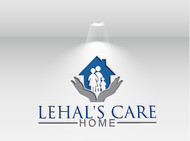 Lehal's Care Home Logo - Entry #17