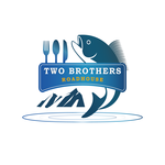Two Brothers Roadhouse Logo - Entry #150