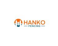 Hanko Fencing Logo - Entry #309