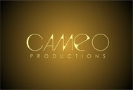 CAMEO PRODUCTIONS Logo - Entry #121