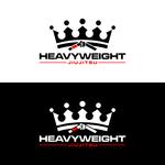 Heavyweight Jiujitsu Logo - Entry #134