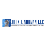 John L Norman LLC Logo - Entry #56