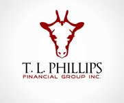 T. L. Phillips Financial Group Inc. Logo - Entry #90
