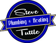 Steve Tuttle Plumbing & Heating Logo - Entry #1