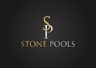 Stone Pools Logo - Entry #89