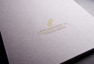 J. Pink Associates, Inc., Financial Advisors Logo - Entry #362