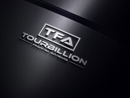 Tourbillion Financial Advisors Logo - Entry #377