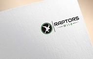 Raptors Wild Logo - Entry #97