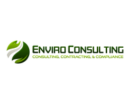 Enviro Consulting Logo - Entry #50