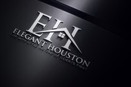 Elegant Houston Logo - Entry #22