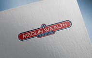 Medlin Wealth Group Logo - Entry #134
