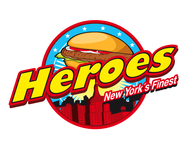 Heroes Logo - Entry #32