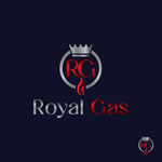 Royal Gas Logo - Entry #199