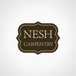 nesh carpentry contest Logo - Entry #64