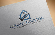 Elegant Houston Logo - Entry #48