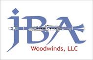 JBA Woodwinds, LLC logo design - Entry #57