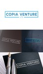 Copia Venture Ltd. Logo - Entry #18