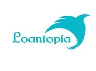 Loantopia Logo - Entry #71
