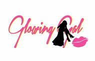 Glowing Gal Logo - Entry #86