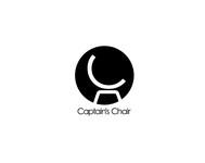 Captain's Chair Logo - Entry #158