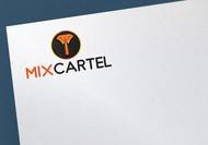 MIXCARTEL Logo - Entry #30