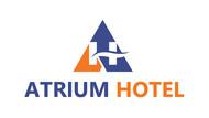 Atrium Hotel Logo - Entry #26