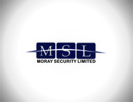 Moray security limited Logo - Entry #223