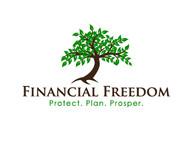 Financial Freedom Logo - Entry #131