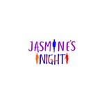 Jasmine's Night Logo - Entry #55