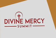 Divine Mercy Summit Logo - Entry #138