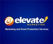 Elevate Marketing Logo - Entry #14