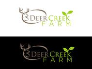 Deer Creek Farm Logo - Entry #172