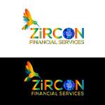 Zircon Financial Services Logo - Entry #319