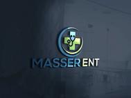MASSER ENT Logo - Entry #129